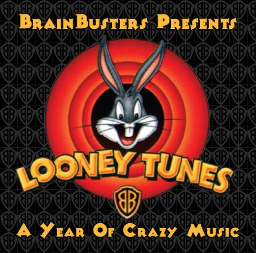 Various Artists - Looney Tunes: Front