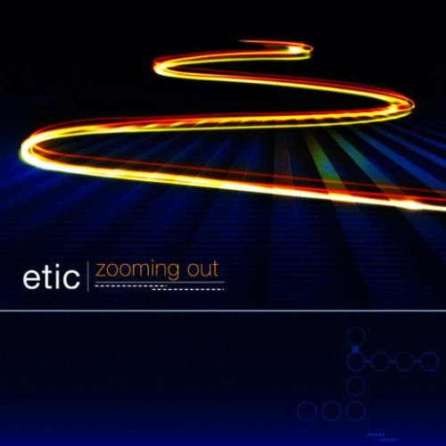 Etic - Zooming Out: Front