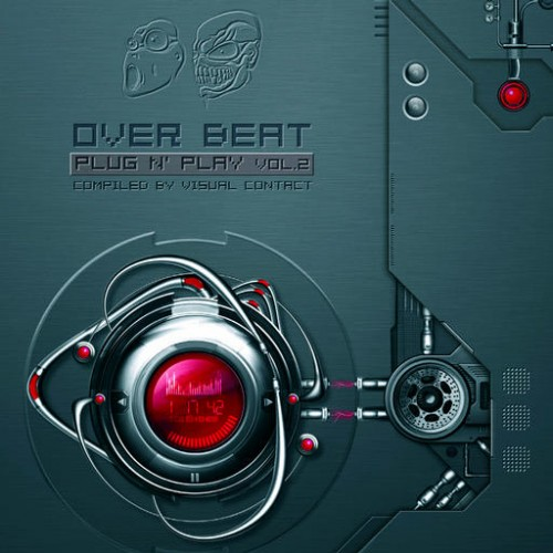 Various Artists - Over Beat: Front