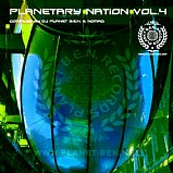 Various Artists - Planetary Nation 004