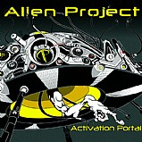 Alien Project - Activation Portal