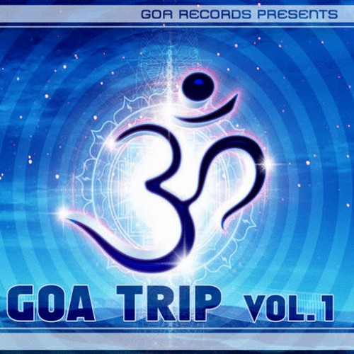 Various Artists - Goa Trip 1: Front