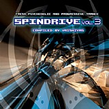 Various Artists - Spindrive vol 3