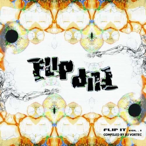 Various Artists - Flip It: Front