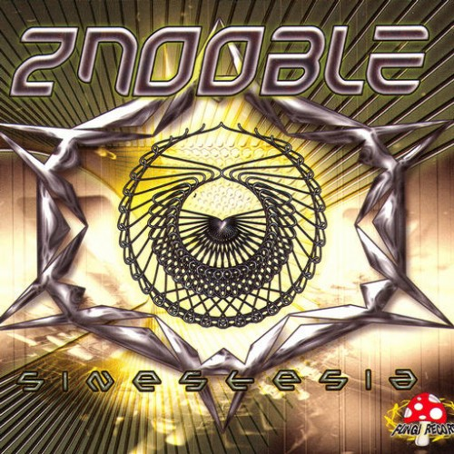 Znooble - Sinestesia: Front