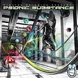Various Artists - Psionic Substance