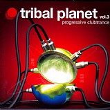 Various Artists - Tribal Planet 3