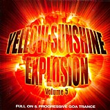 Various Artists - Yellow Sunshine Explosion 5