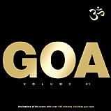 Various Artists - Goa 21