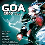 Various Artists - Goa 2007 vol 2