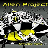 Alien Project - Activation Portal EP
