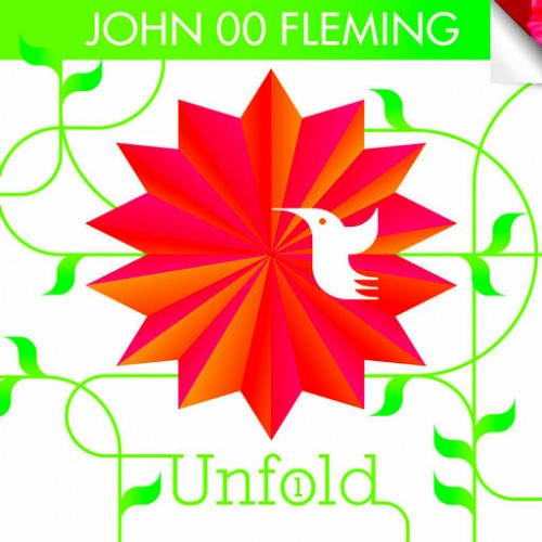 Various Artists - Unfold - John 00 Fleming: Front