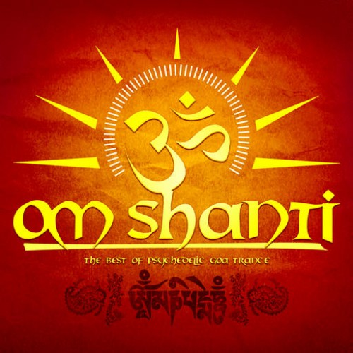 Various Artists - Om Shanti: Front