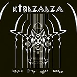 Kindzadza - Waves From Inner Space