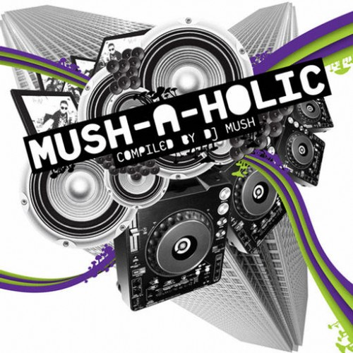Various Artists - Mush-A-Holic: Front