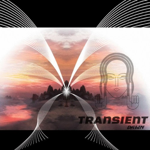 Various Artists - Transient Dawn - Salida Del Sol: Front
