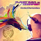 Planet B.E.N. vs Didrapest - Psychedelic Injection