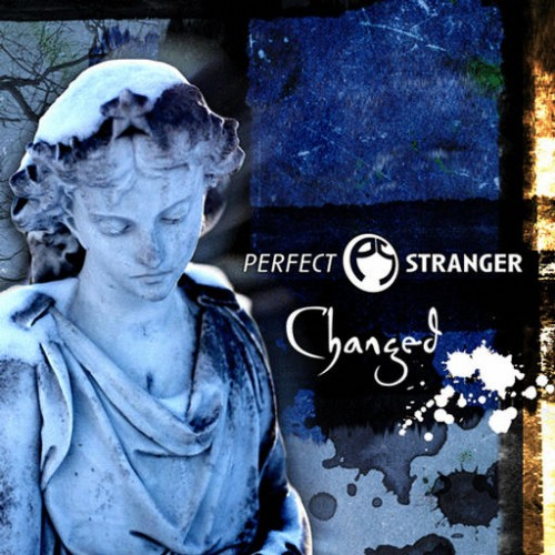 Perfect Stranger - Changed: Front
