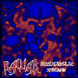 Rawar - Psychedelic Inferno, Black Book I