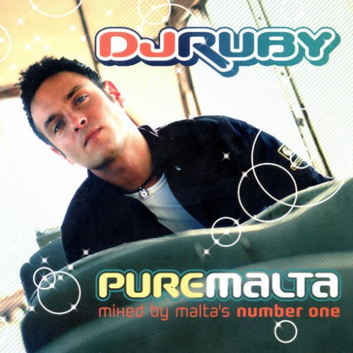 Various Artists - Pure Malta: Front