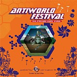 Various Artists - Antiworld Festival - The Progressive Stage