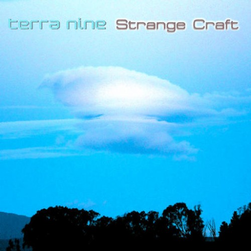 Terra Nine - Strange Craft: Front