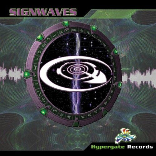 Various Artists - Signwaves: Front