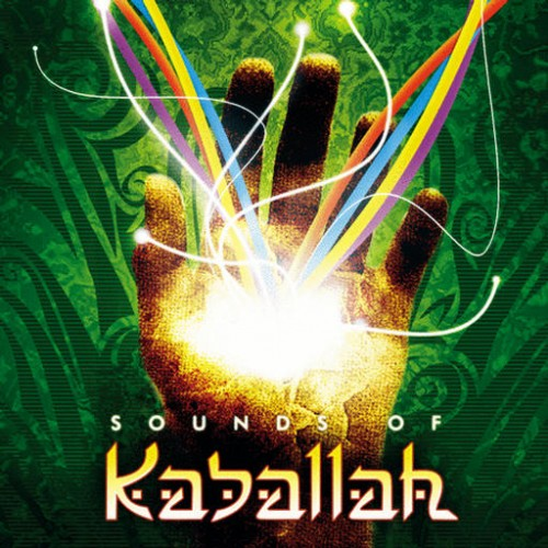 Various Artists - Sounds Of Kaballah: Front