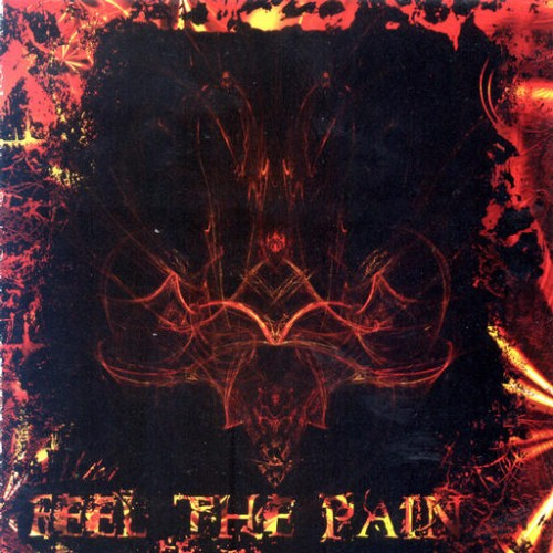 Various Artists - Feel The Pain: Front