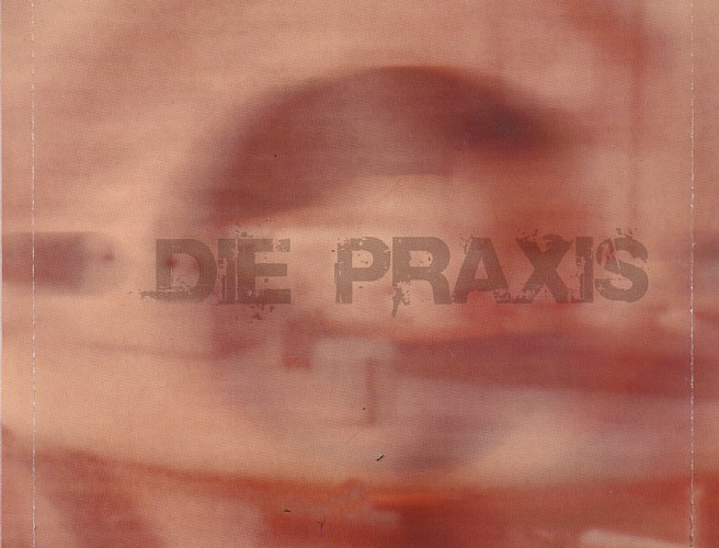 Various Artists - Die Praxis: Back 2