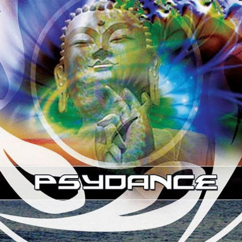 Various Artists - Psydance: Front