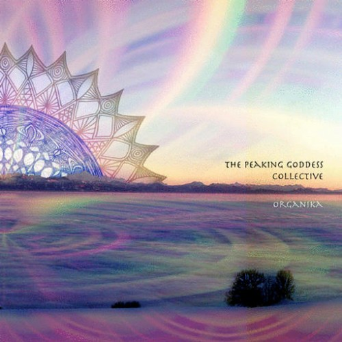 The Peaking Goddess Collective - Organika: Front