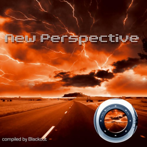 Various Artists - New Perspective: Front