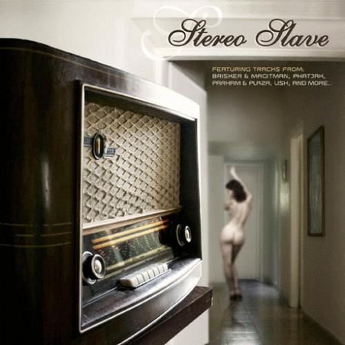 Various Artists - Stereo Slave: Front