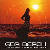 Various Artists - Goa Beach 6