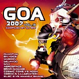 Various Artists - Goa 2007 vol 3