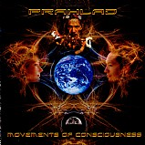 Prahlad - Movements Of Consciousness