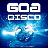Various Artists - Goa Disco