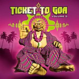 Various Artists - Ticket to Goa 5