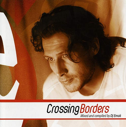 Various Artists - Crossing Borders: Front
