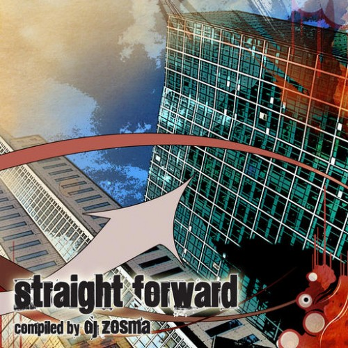 Various Artists - Straight Forward: Front