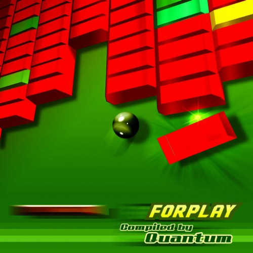 Various Artists - Forplay: Front