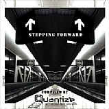 Various Artists - Stepping Forward