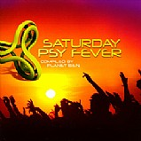 Various Artists - Saturday Psy Fever