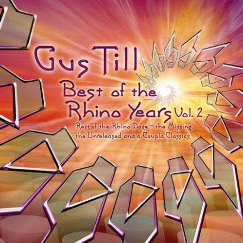 Gus Till - Best of the Rhino Years vol 2: Front