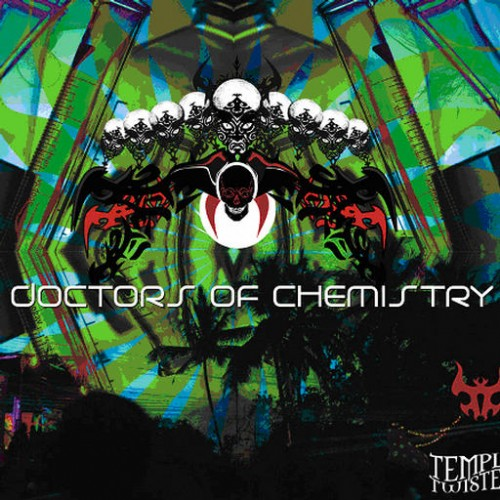 Various Artists - Doctors Of Chemistry: Front