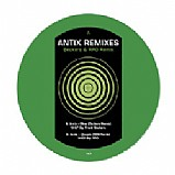 Antix - Beckers & RPO Remix EP
