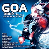 Various Artists - Goa 2007 vol 4