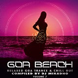 Various Artists - Goa Beach 7