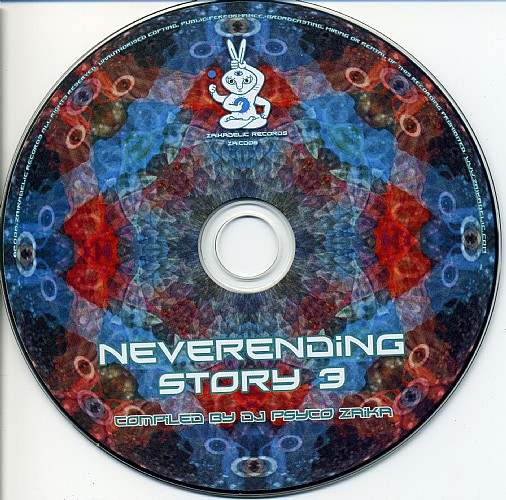 Various Artists - Neverending Story 3: CD